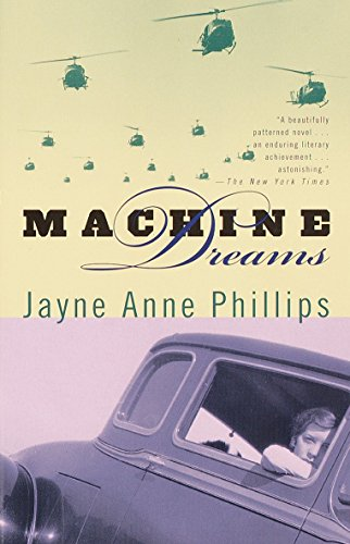 9780375705250: Machine Dreams