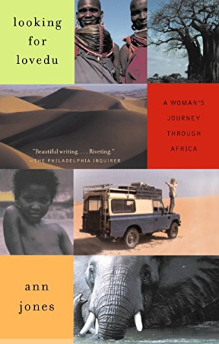 9780375705335: Looking for Lovedu: A Woman's Journey Through Africa
