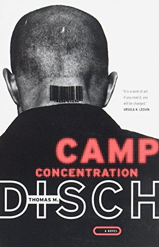 9780375705458: Camp Concentration: A Novel