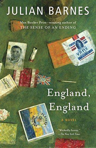 9780375705502: England, England