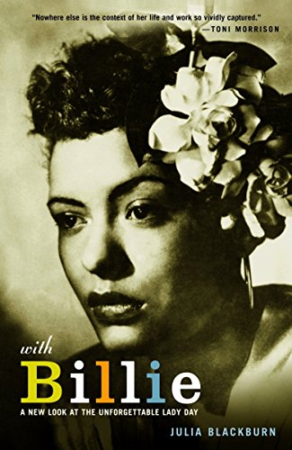 9780375705809: With Billie: A New Look at the Unforgettable Lady Day (Vintage)