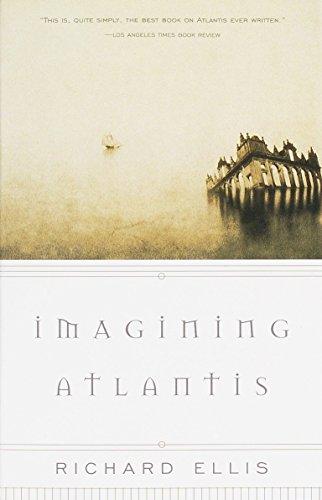9780375705823: Imagining Atlantis