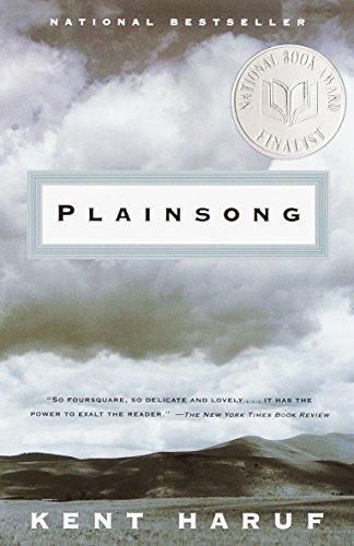 9780375705854: Plainsong (Vintage Contemporaries)
