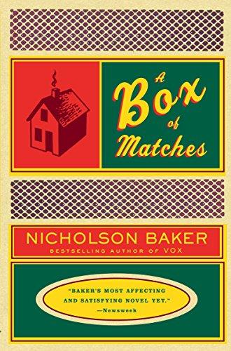 A Box of Matches: Baker, Nicholson