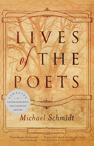 9780375706042: Lives of the Poets