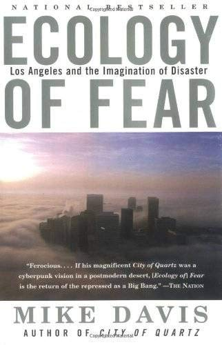 9780375706073: Ecology of Fear: Los Angeles and the Imagination of Disaster