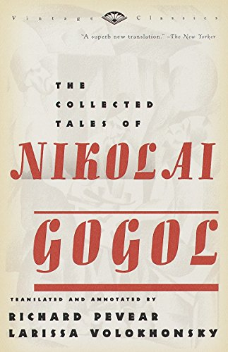 9780375706158: The Collected Tales of Nikolai Gogol (Vintage Classics)
