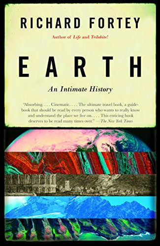 9780375706202: Earth: An Intimate History