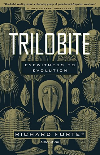 Trilobite: Eyewitness to Evolution (0375706216) by Fortey, Richard