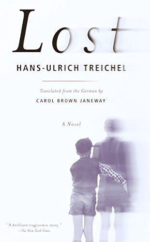 9780375706226: Lost: A Novel