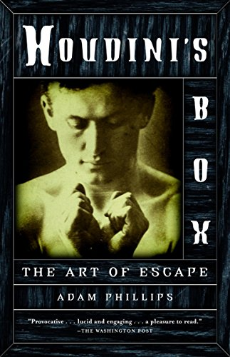 9780375706233: Houdini's Box: The Art of Escape