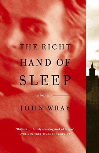9780375706400: The Right Hand of Sleep: A Novel