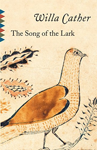 9780375706455: The Song of the Lark (Vintage Classics)