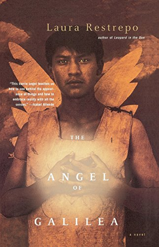 9780375706493: The Angel of Galilea