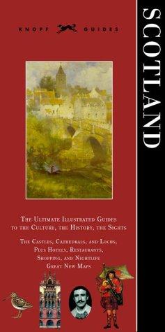 9780375706592: Knopf Guide Scotland