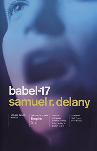 9780375706691: Babel-17 / Empire Star