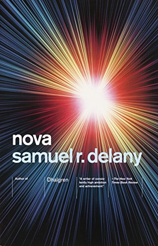 9780375706707: Nova