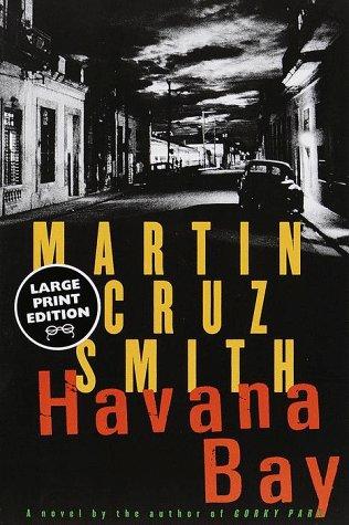9780375706790: Havana Bay (Random House Large Print)