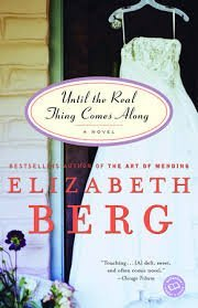 9780375706806: Until the Real Thing Comes Along: A Novel (Random House Large Print)