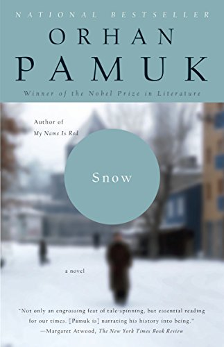 9780375706868: Snow (Vintage International)