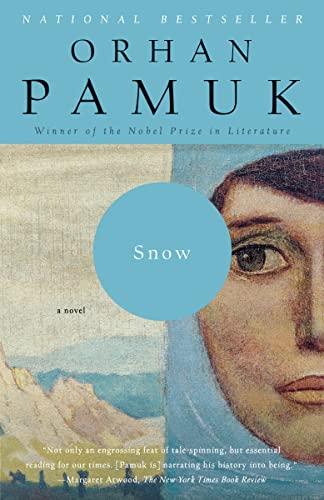 9780375706868: Snow