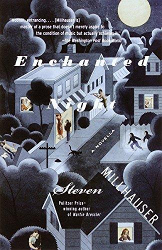 9780375706967: Enchanted Night: A Novella