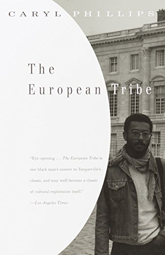 9780375707049: The European Tribe (Vintage International)