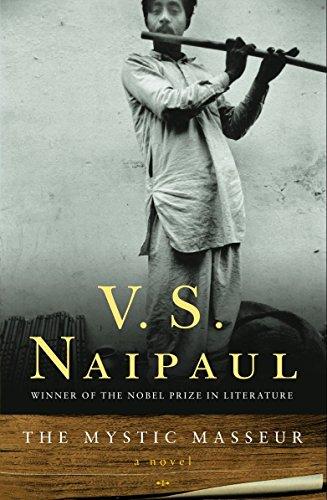 The Mystic Masseur: V. S. Naipaul