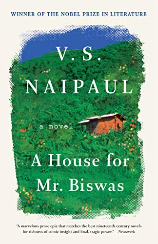 9780375707162: A House for Mr. Biswas (Vintage International)