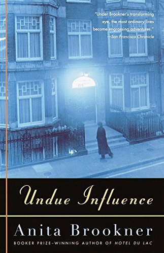 9780375707346: Undue Influence (Vintage Contemporaries)