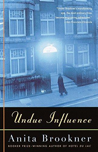 9780375707346: Undue Influence