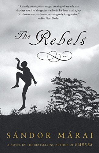 9780375707414: The Rebels (Vintage International)