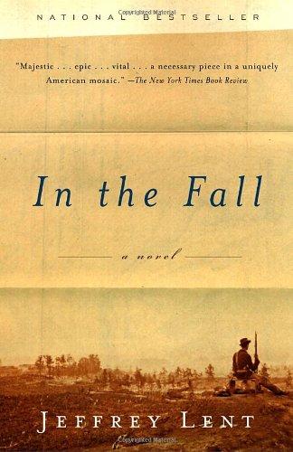 9780375707452: In the Fall: A Novel