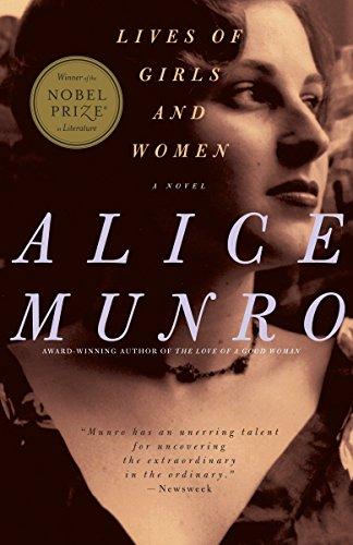 9780375707490: Lives of Girls and Women: A Novel