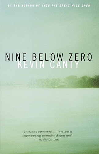 9780375707995: Nine Below Zero: A Novel