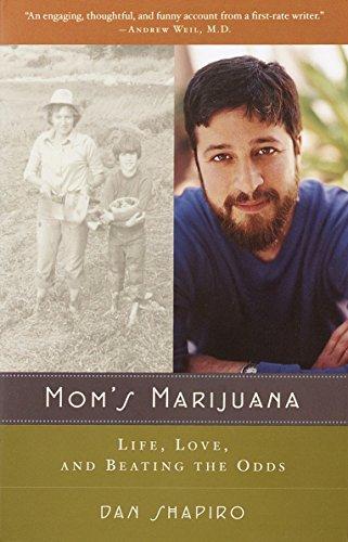 9780375708015: Mom's Marijuana: Life, Love, and Beating the Odds