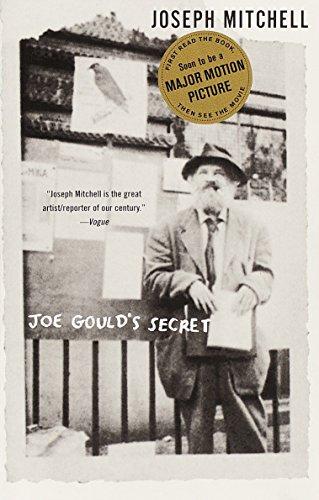 9780375708046: Joe Gould's Secret