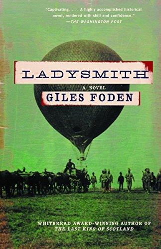 9780375708374: Ladysmith: A Novel