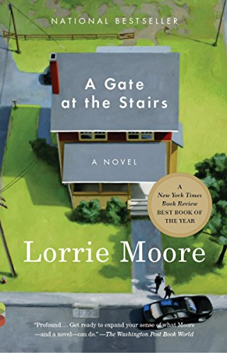 9780375708466: A Gate at the Stairs (Vintage Contemporaries)