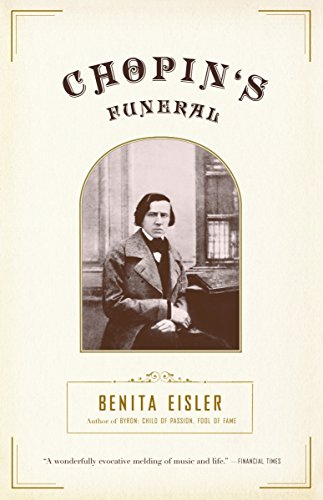 9780375708688: Chopin's Funeral