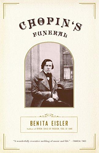 Chopin's Funeral: Eisler, Benita