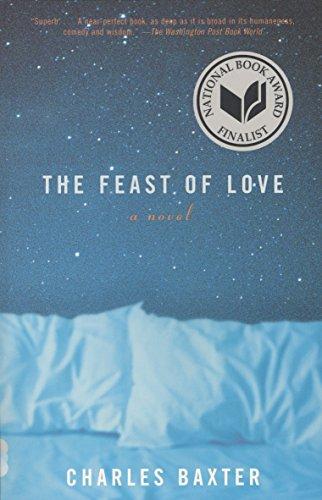 9780375709104: The Feast of Love: A Novel