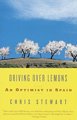 9780375709159: Driving Over Lemons: An Optimist in Spain