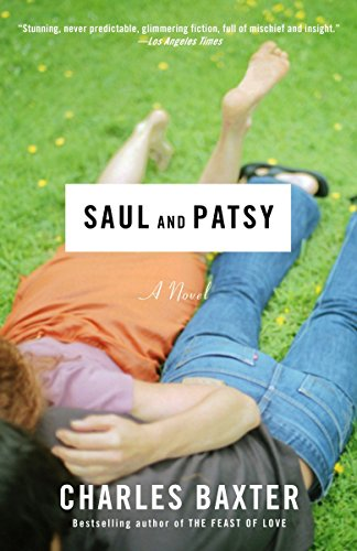 9780375709166: Saul and Patsy