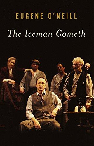 9780375709173: The Iceman Cometh