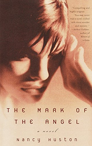 9780375709210: The Mark of the Angel: A Novel
