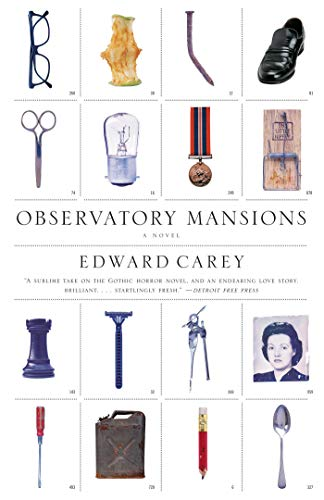 9780375709234: Observatory Mansions (Vintage Contemporaries)