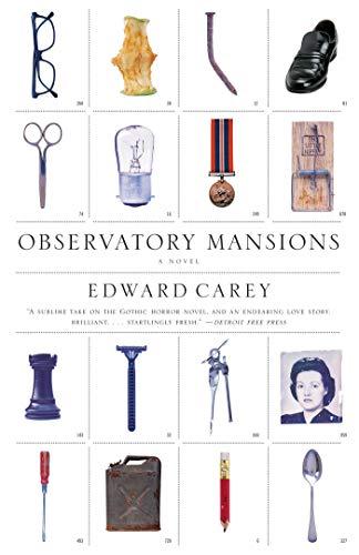 9780375709234: Observatory Mansions: A Novel