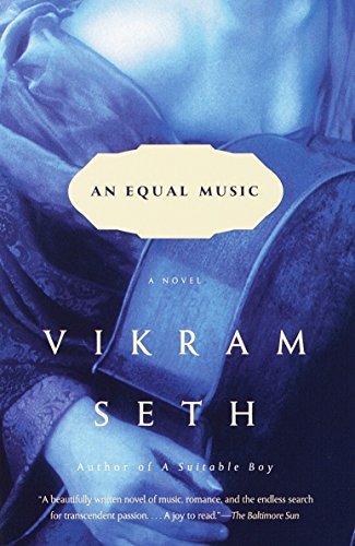 9780375709241: An Equal Music: A Novel