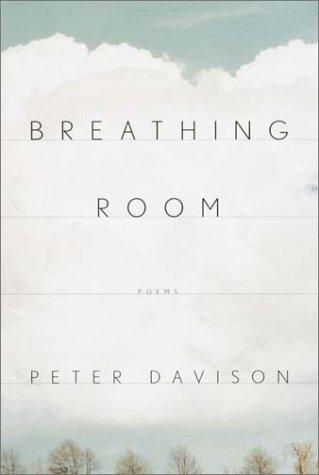 9780375709371: Breathing Room: Poems